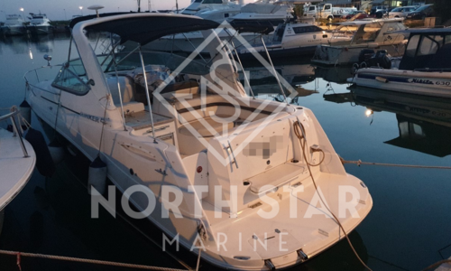 Image of Rinker 280 Express for sale in Greece for €39,000 (£34,661) Athens, Greece