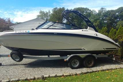 Yamaha 242 Limited S for sale in United States of America for $49,990 (£40,136)
