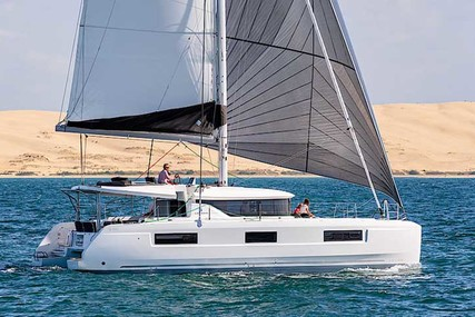 Lagoon 46 for charter in Cuba from €4,800 / week