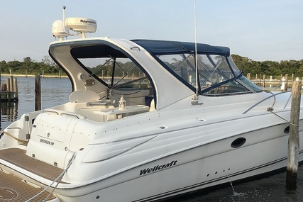 Wellcraft 3700 Martinique for sale in United States of America for $79,500 (£63,682)