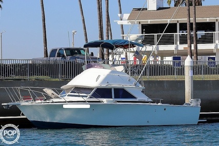 Bertram 28 FB for sale in United States of America for $24,000 (£19,269)