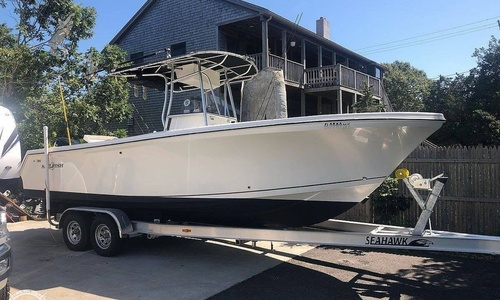 Image of Sailfish 266 CC for sale in United States of America for $32,800 (£24,491) Oak Bluffs, Massachusetts, United States of America