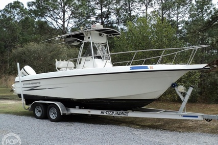 Hydra-Sports 230 CC Seahorse for sale in United States of America for $38,900 (£31,926)