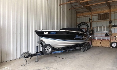 Image of Formula 272 LS for sale in United States of America for $29,500 (£21,654) Kewaunee, Wisconsin, United States of America