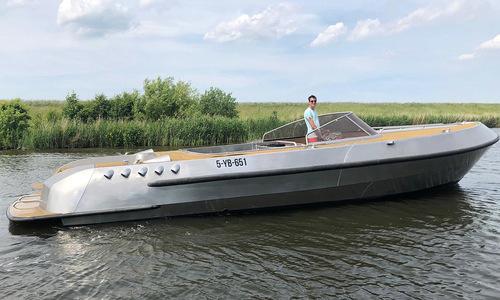 Image of MLV 1100 Sport for sale in Netherlands for €149,500 (£136,253) Kolhorn (, Netherlands