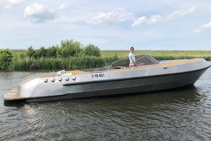 MLV 1100 Sport for sale in Netherlands for €149,500 (£128,704)