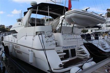 Humber 40 for sale in Spain for £119,000