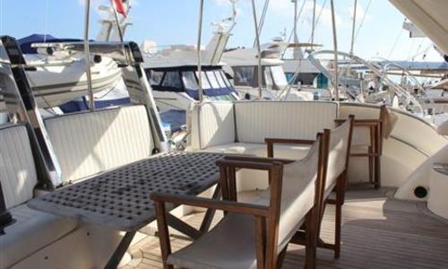Image of Humber 40 for sale in Spain for £119,000 Menorca, Spain