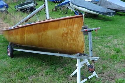 Custom Uffa Fox Swordfish sailing dinghy for sale in United Kingdom for £1,250