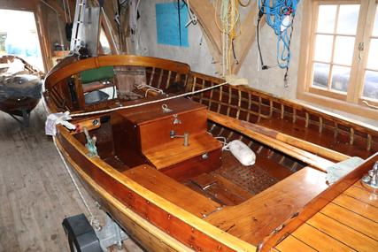Custom 14' River Launch for sale in United Kingdom for £10,000
