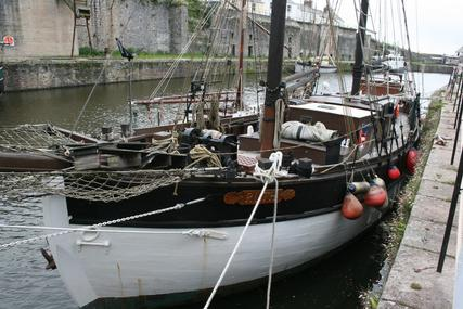 Custom Baltic Trader Gaff Ketch for sale in United Kingdom for £45,000