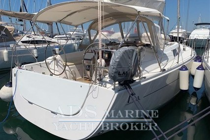 Hanse 400 for sale in Croatia for €108,750 (£98,352)