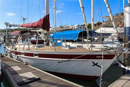 Najad 390 for sale in Spain for €132,000 (£112,647)