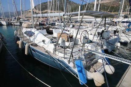 Jeanneau Sun Odyssey 50 DS for sale in Spain for €205,000 (£178,231)