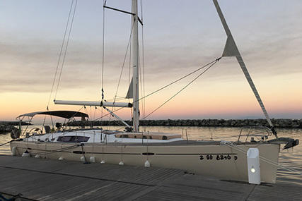 Beneteau Oceanis 54 for charter in Italy from €4,000 / week