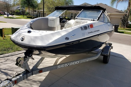 Sea-doo 180 Challenger for sale in United States of America for $21,250 (£17,202)