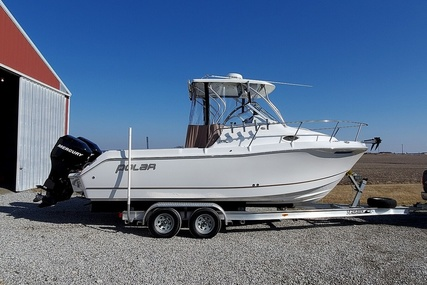 Polar 2300wa for sale in United States of America for $44,500 (£36,023)