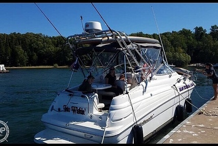 Wellcraft 2600 Martinique for sale in United States of America for $27,800 (£21,466)