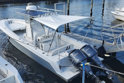 Contender 31 Open for sale in United States of America for $138,900 (£107,883)