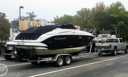 Image of Crownline 260 for sale in United States of America for $56,000 (£42,755) Beaufort, North Carolina, United States of America