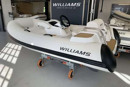 Williams Turbojet 285 for sale in United Kingdom for £28,300