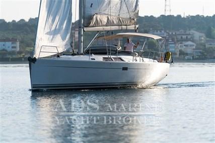 Hanse 430E for sale in Croatia for €97,500 (£87,429)
