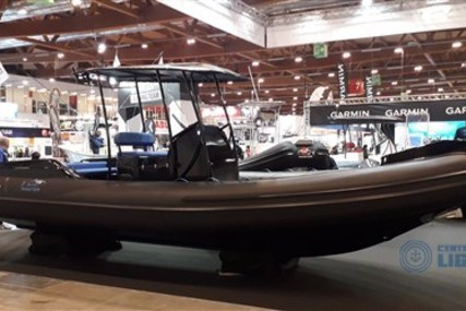 MASTER 775 Fishing for sale in Italy for €49,000 (£43,102)