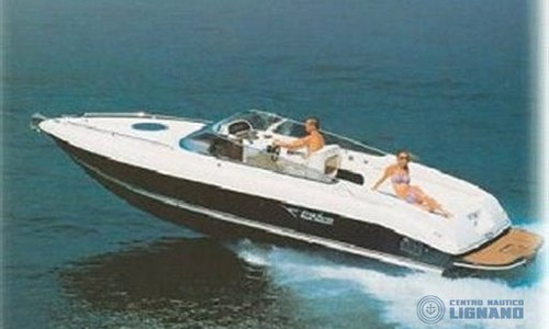 Image of Airon Marine 277 for sale in Italy for €24,000 (£21,999) Friuli-Venezia Giulia, Italy