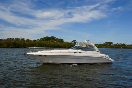 Sea Ray 410 Sundancer for sale in United States of America for $119,950 (£95,620)