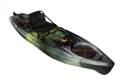 Old Town Topwater 120 PDL for sale in United States of America for $2,150 (£1,742)