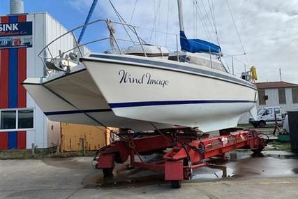 Prout Catamarans Sirocco 26 for sale in United Kingdom for £27,000