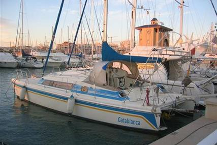 Prout Catamarans Snowgoose 37 Elite for sale in Spain for €65,000 (£57,834)