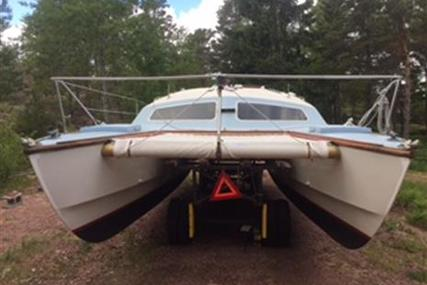 Iroquois mkII for sale in Finland for €31,500 (£27,206)