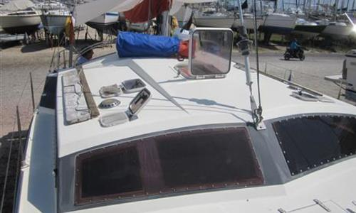 Image of Prout Catamarans Quest 33CS for sale in France for £35,000 France