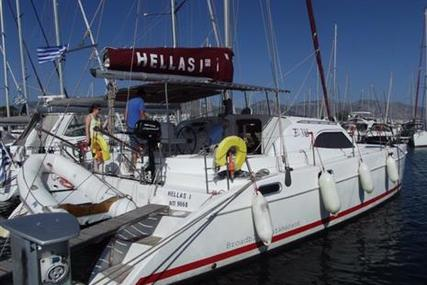 Broadblue 385 for sale in Greece for €140,000 (£121,074)