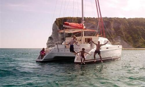 Image of Broadblue 385 for sale in Greece for €167,000 (£150,400) Greece