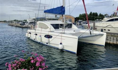 Image of Leopard 384 for sale in Montenegro for €178,500 (£163,888) Montenegro
