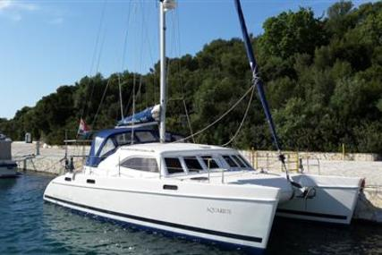 Broadblue 385 for sale in Greece for €175,000 (£153,412)