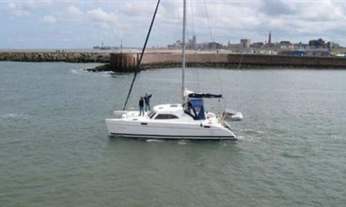Image of Broadblue 385 for sale in Greece for €170,000 (£153,102) Greece