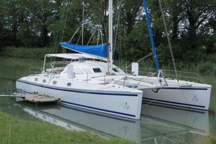Outremer 50 SL for sale in Puerto Rico for €350,000 (£315,534)