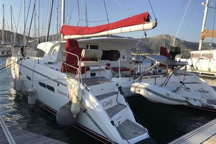 NAUTITECH CATAMARANS 442 for sale in Greece for €365,000 (£333,111)