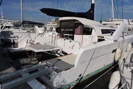 Marsaudon Composite TS 42 for sale in France for €400,000 (£361,523)
