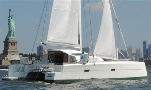 Image of Marsaudon Composite TS 42 for sale in France for €400,000 (£360,328) France