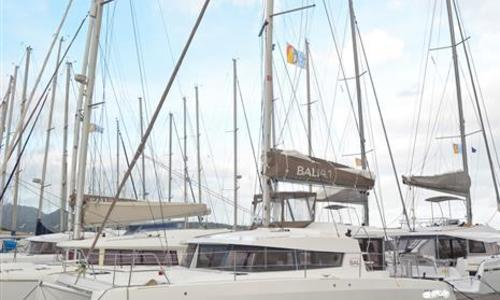 Image of Bali Catamarans 4.1 'Maxi Lounge' for sale in Italy for €420,000 (£379,627) Italy