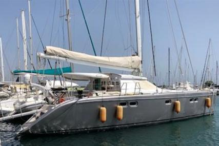 Yapluka 47 for sale in Spain for €450,000 (£390,659)