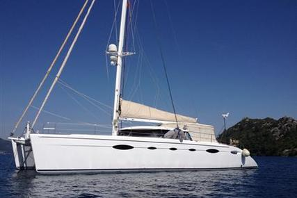 Fountaine Pajot Eleuthera 60 for sale in Italy for €545,000 (£463,483)