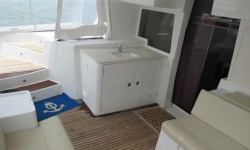 Image of Lagoon 500 for sale in United States of America for $399,000 (£288,890) United States of America