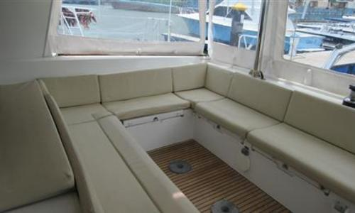 Image of Lagoon 500 for sale in United States of America for $460,000 (£352,842) United States of America