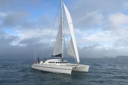 Lagoon 570 for sale in New Zealand for £375,000