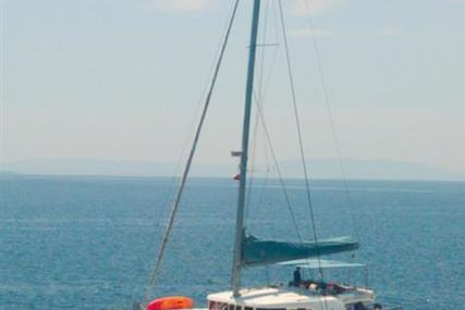 Lagoon 500 for sale in Turkey for €550,000 (£498,098)